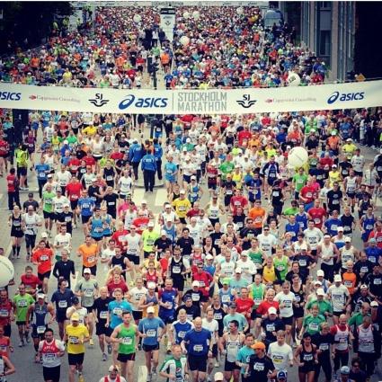 !6,000 + runners